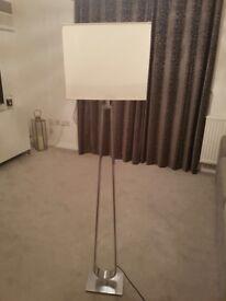 Ikea (Klabb) Floor Lamp