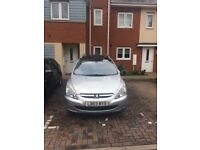 Peugeot 307 7 seater for sale