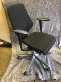 Orangebox, Giroflex G64, 8 x Office Chairs