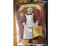 Child's Victorian Maid Costume