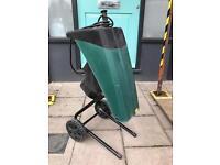 B&Q Electric Garden Shredder
