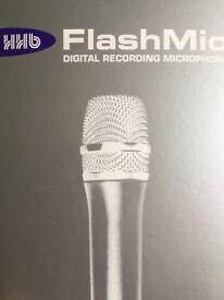 FlashMic DRM-85 Brand New