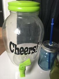 Water/ drinks dispenser