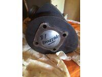 BSA Bantam D1 -cylinder head and barrel -reconditioned