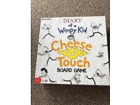 Cheese touch board game for sale