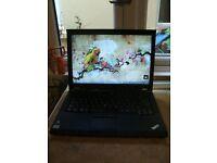 Lenovo ThinkPad T410 - Core i7 2.67GHz, 8GB RAM, 500GB HDD, Webcam, Windows 7