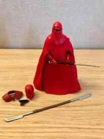 Star wars Vintage Collection Imperial Royal Guard 3.75 inch Figure