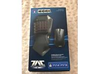 Hori Tactical Assault Commander Pro - gaming keypad & mouse