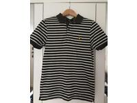 Lyle and Scott Polo Shirt Small