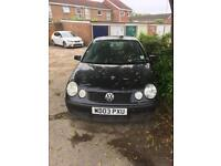 Polo 1.4tdi for sale