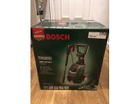 Bosch 1700w Pressure Washer
