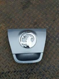 Mk6 Vauxhall Astra j sri bootlid/tailgate electric realese unit