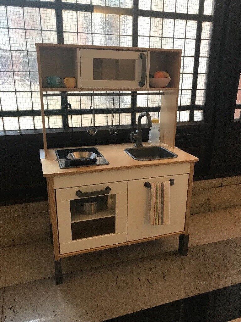 Ikea Duktig toy/play kitchen for children | in Kings Cross, London | Gumtree