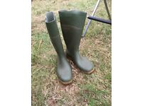 Wellies size 9 / 43 Wellington boots