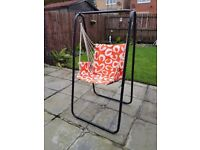 Indoor out door swing brand new