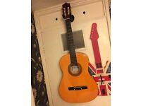 Herald Acoustic Guitar - Classical