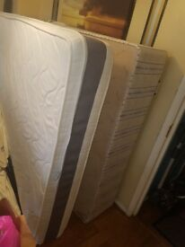 Kingsize Bed New Condition