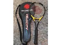 Velocity Olympus sport tennis racket