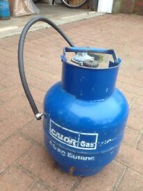 8.5 kg Calor Gas Container with valve