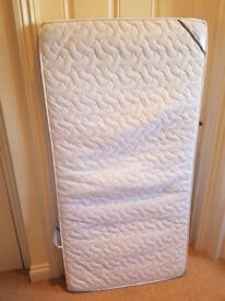 Mamas & Papas toddlers mattress