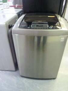 63- Laveuse  LG Topload Washer
