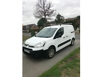 Citroen berlingo HDI 3 seater Air Con