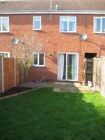 2 bedroom house to rent in Warndon Villages, Worcester