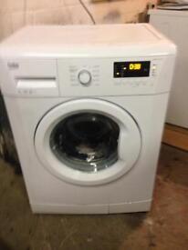 Beko 7kg Washing Machine (004)