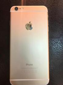iPhone 6 Plus 16 GB In good condition Available in Gold colour