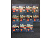2018 QLTS books package
