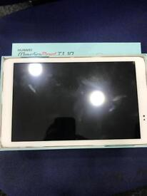 HUAWEI CALLING TABLET 10 inch