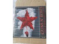 "Gun's n roses 7"" vinyl single"