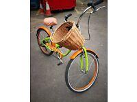 Cruiser Bikes (Second Hand)
