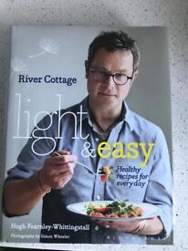 River Cottage Light and Easy - NEW