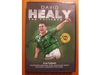 Northern Ireland football memorabilia