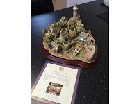 Lilliput Lane Out of The Storm model