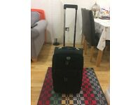Cabin size suitcase