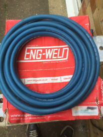 Welding / Burning oxy acetelene hoses