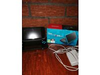 nintendo 2ds xl used like new condition