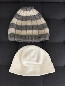 Pair of Toques / hats
