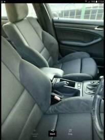 2004 BMW 316I M SPORT