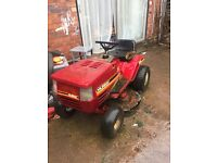 Murray ride on mower spares or repairs