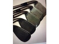 Nicklaus the bear forged irons 3-sw