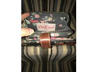 Cath kidston + James Lakeland purses