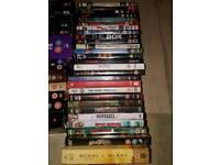 Box Set Dvds + extras