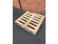 Single pallet for sale in warrington