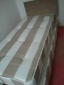 Dream Vendor Mayfair Divan Single Bed new