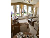 Luxury 2x Bed Static Caravan - Hayling Island