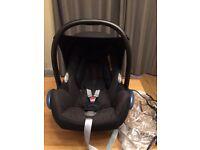 Maxi-Cosi CabrioFix baby car seat