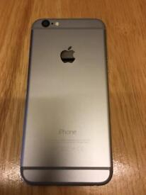 !!! CHEAP LIKE NEW IPHONE 6 16GB SPACE GREY !!!
